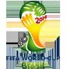 Mundial Selecciones - Fútbol